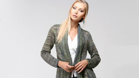 Fall Preview: First Look at Sweaters