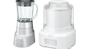 Cuisinart Electrics