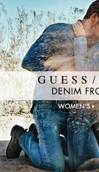 Women's Denim From $79