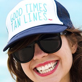 40% off Select Hats