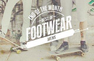 Best of Footwear