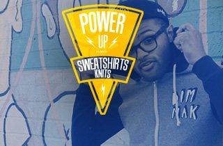 Sweatshirts & Knits