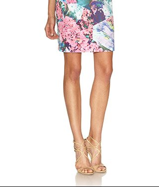 Up To 80% Off* Dresses For The Sun