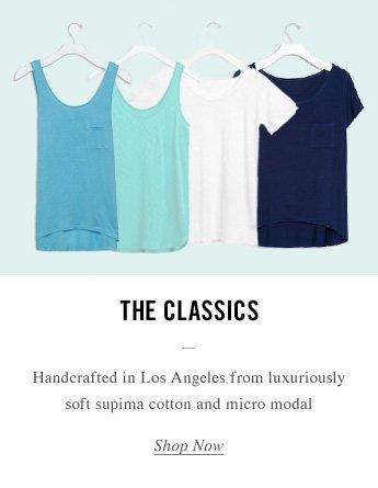 Shop The Classics
