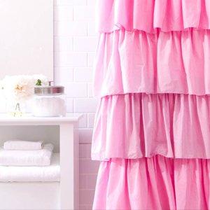 Create Your Oasis: The Calming, Pretty Bathroom