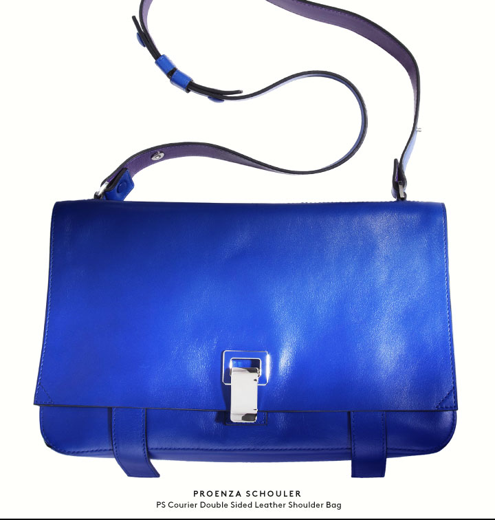 The latest must-have from Proenza Schouler - Plus, sale ends soon!
