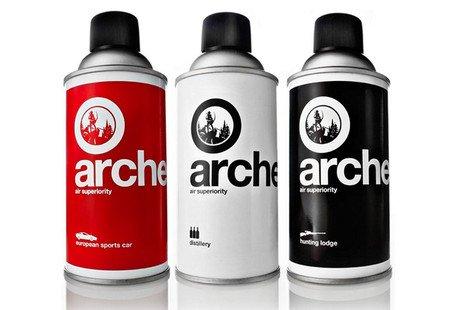 Archer Air Superiority