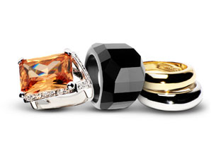 Bague a Dames Jewelry