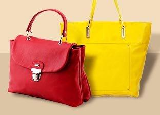 Jenrigo, Alex Max & More Handbags