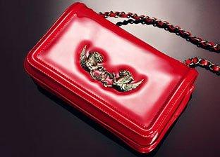 Lux List by Chanel, Christian Dior, Salvatore Ferragamo & more