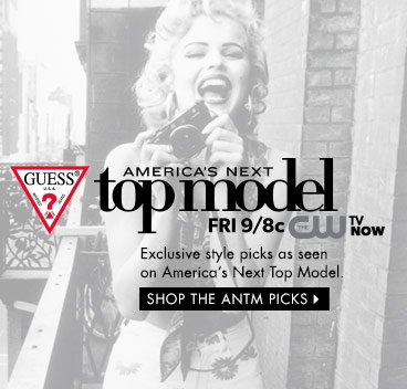 Shop the ANTM Picks