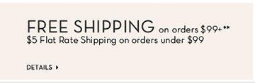 Free Shipping + $5 Shipping**