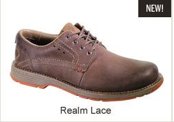 Realm Lace