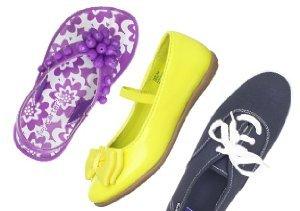 $15 & Under: Kids' Shoes