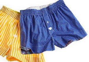 Max Holliday Underwear