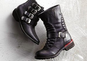 Fall Preview: Kelsi Dagger Shoes