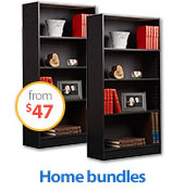 Home bundles