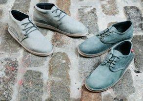 Shop Neutral Footwear from $35