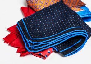 Shop Suit Essentials: Cufflinks & More