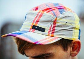 Shop July's Best Hats ft. 5-Panels