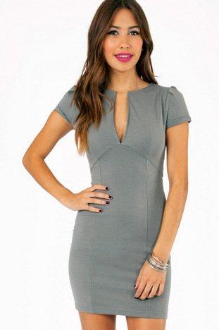 ARIA BODYCON DRESS 28