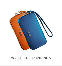 Wristlet for iPhone 5 - Shop now