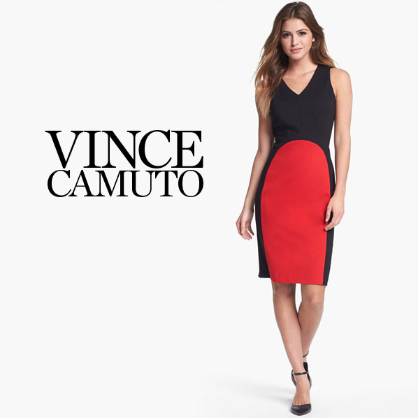 VINCE CAMUTO FALL 2013