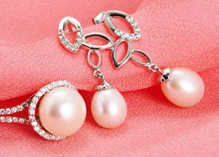 Pearl Jewelry Blowout