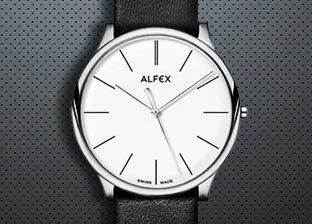 Alfex, D&G, Cerruti 1881 Swiss Made Watches
