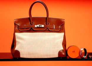 Hermes Preloved