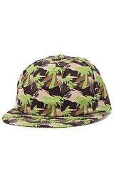 Palms Cap in Camo