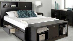 Bedroom Furniture Update