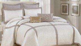 Luxury Bed & Bath
