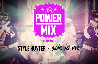 Sole La Vie + Style Hunter