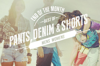Best of Pants, Denim & Shorts