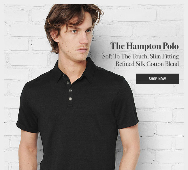 The Hampton Polo