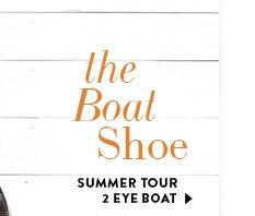 Summer Tour 2 Eye