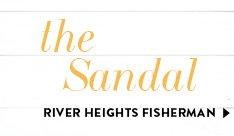 Riverheights Fisherman
