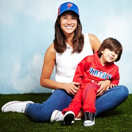 Heavy Hitters: Kids' MLB Apparel