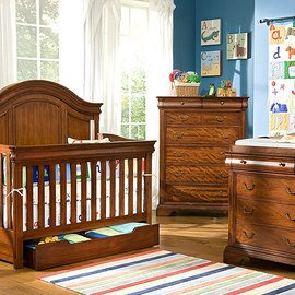 Happy Nursery: Décor & Furniture