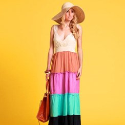 Summer Seduction: Apparel for Her