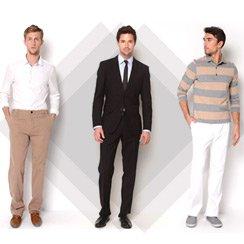 Versace, Hugo Boss, YSL & More