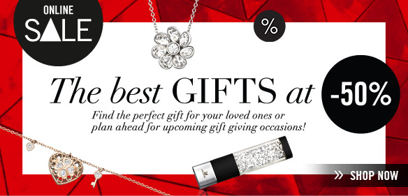 Find the perfect gift for your loved ones or plan ahead for upcoming gift giving occasions