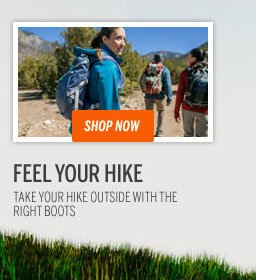 Feel Your Hike