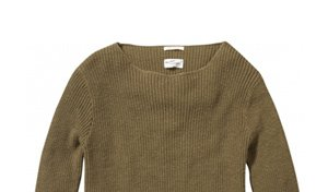 CUTPURSE SWEATER