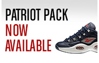 PATRIOT PACK NOW AVAILABLE