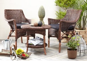 The Coastal Home Collection