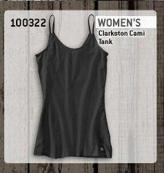 Women's Clarkston Cami Tank