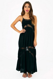 CAPTIVATING LACE MAXI DRESS 44