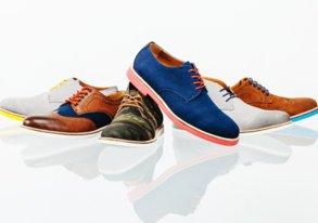 Shop Exclusive Summer Shoes ft. Hillsboro